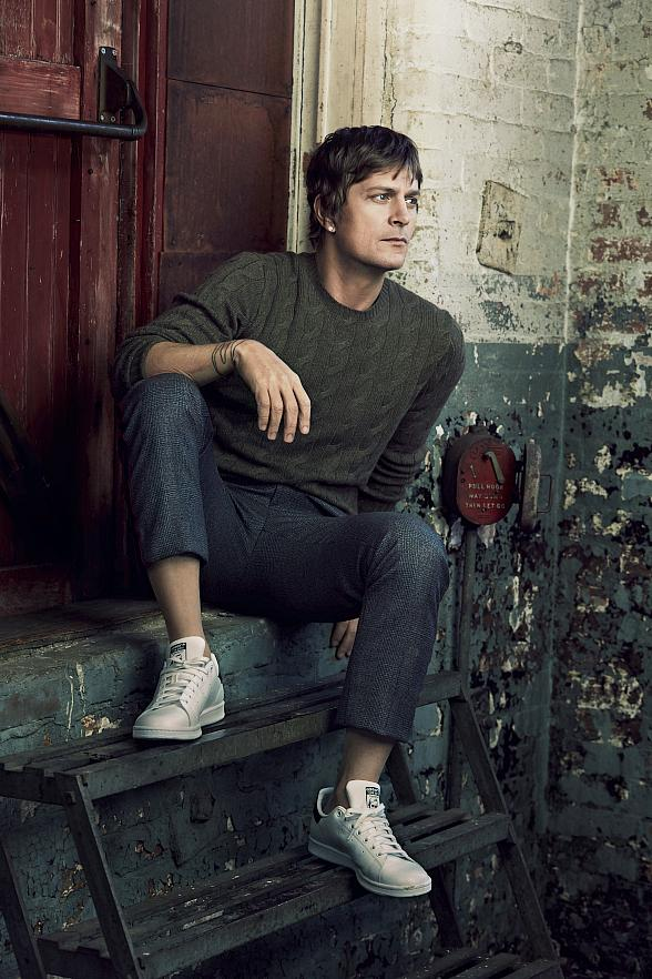 Rob Thomas to Bring North American Summer Tour to Zappos Theater at Planet Hollywood Las Vegas June 21, 2019