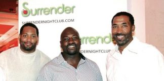 Robert Horry, Marcellus Wiley, Derrick McKey