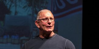 "Tropicana Las Vegas to Host Second Annual ""Summer Cookout Featuring Robert Irvine"" on June 14"