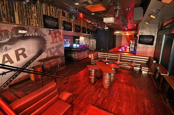 PBR Rock Bar & Grill to Offer Dining Discount and Complimentary Rock Bar Admission to UFC 151 Attendees