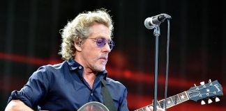 Roger Daltrey with Special Guest Leslie Mendelson March 7 & 10