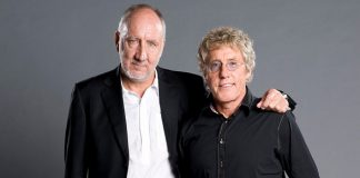 The Who to Relaunch 'The Who Hits 50!' Tour; Final Show at The Colosseum at Caesars Palace May 29, 2016