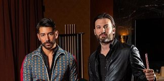 Nightlife and Hospitality Leaders Ronn Nicolli and Ryan M. Craig Join Executive Team at Palms Casino Resort