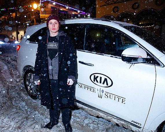 Vegas Restaurant Set to Open in March to Host Pop Up Preview Dinner Series in Park City Utah at the Kia Telluride Supper Suite During