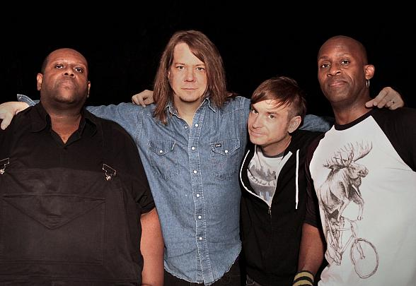 Soul Asylum to Perform a Free Show at Carnaval Court at Harrah's Hotel & Casino in Las Vegas Sept. 1
