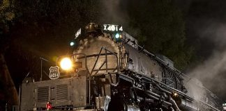 Nevada Northern Railway Celebrates 150 Years of Steam-Powered History
