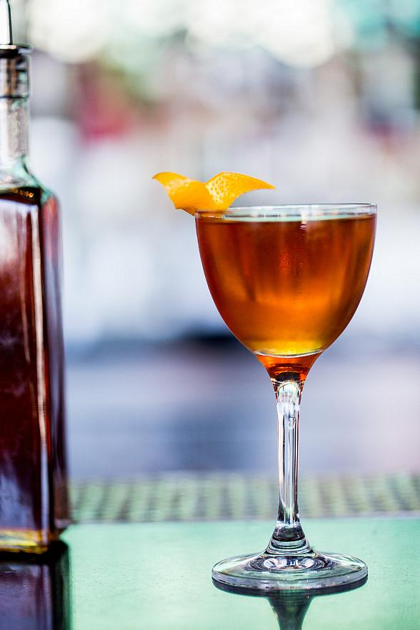 Skyfall Lounge to host Repeal Day Party Saturday, December 5
