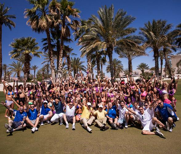 Charity Golf Tournament Raises Money for Sapphire Foundation for Prostate Cancer