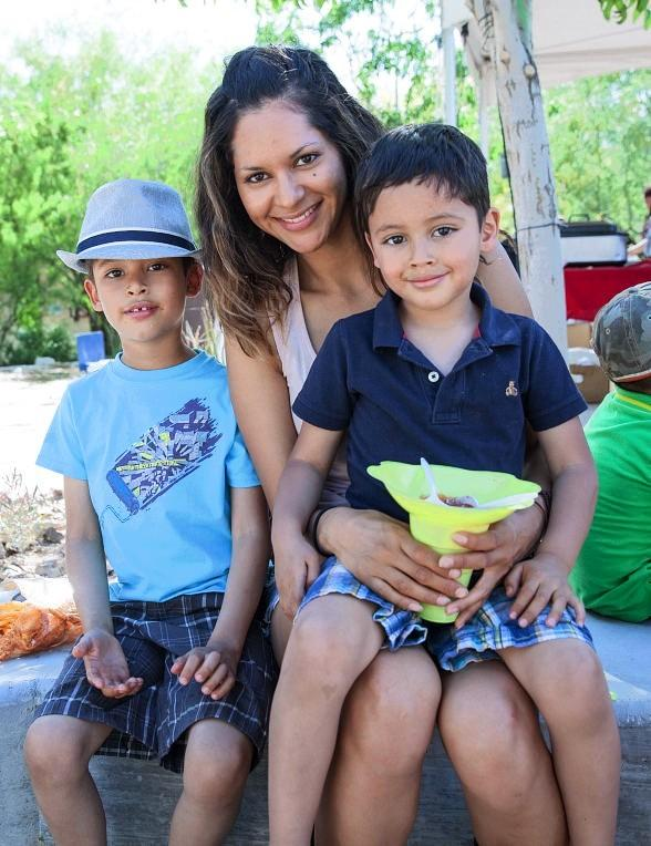 Embrace Your Inner Child at Springs Preserve's Sixth Annual Día del Niño Event April 30