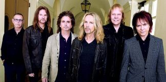 "STYX to Perform ""The Mission"" Album in Its Entirety One Night Only in Las Vegas Jan. 20, 2018"