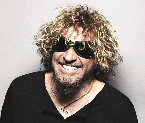 Sammy Hagar to Join PT's Weekly Virtual Happy Hour as Special Guest on Friday, April 10
