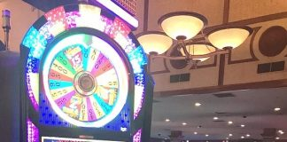 Las Vegas Local Hits $221,460 Jackpot Playing IGT's Wheel of Fortune Video Slots at Sam's Town Hotel and Gambling Hall