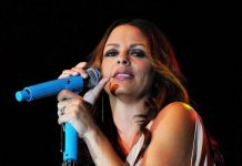 Tropicana Las Vegas Welcomes Country Music Superstar Sara Evans on May 13