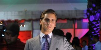 Scott Disick to Kick Off Grand Opening Celebration Month of Sugar Factory American Brasserie in Las Vegas