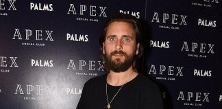 """Keeping Up With The Kardashians"" Star Scott Disick Hosts APEX Social Club at PALMS Casino Resort"