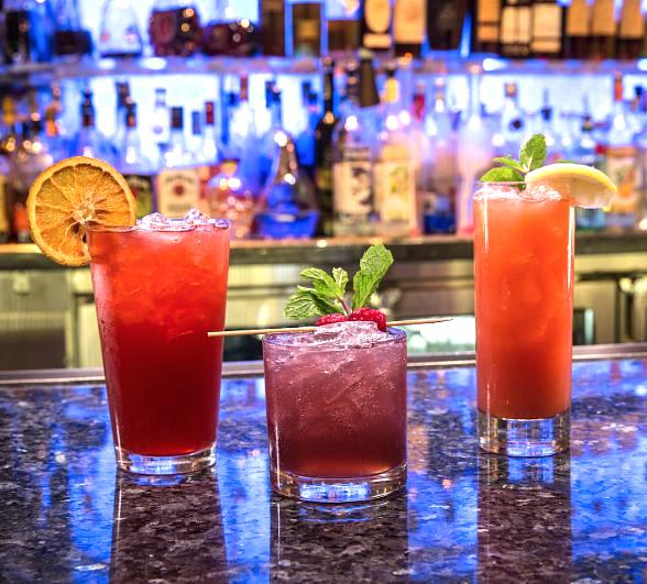 Emeril's New Orleans Fish House Introduces New Cocktail Menu