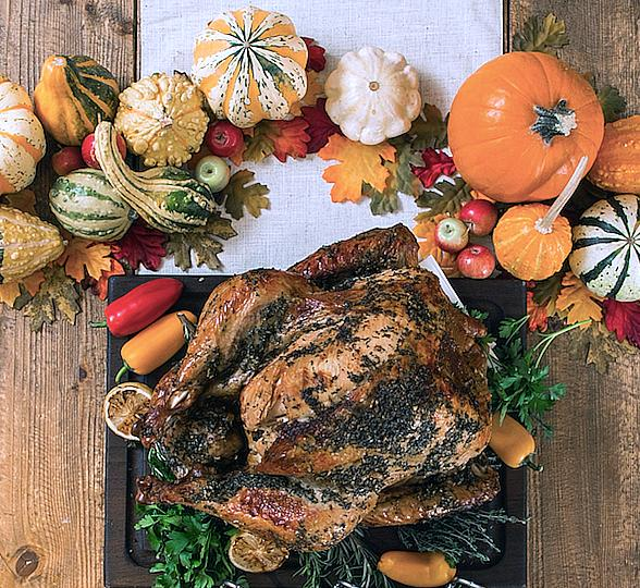 """Searsucker Las Vegas to Host """"All-You-Can-Eat Feast"""" on Thanksgiving Day"""