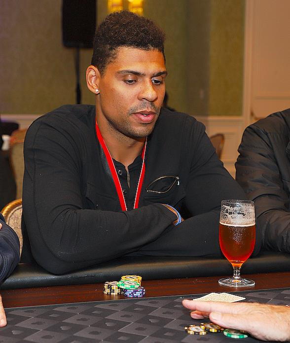 The Charity Series of Poker to Host