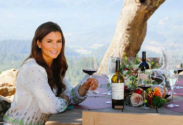 Marche Bacchus to Host Wine Dinner with NASCAR's Danica Patrick October 12, 2019