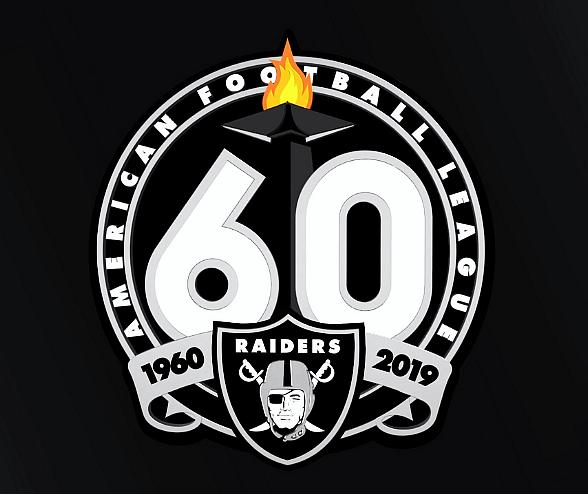 Third Raiders Official 2019 Watch Party Set for November 17 at Las Vegas Ballpark