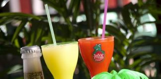 Señor Frog's Las Vegas to Celebrate National Margarita Day Feb. 22