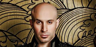 Illusionist Seth Grabel to Perform on 'Las Vegas Rocks Variety Show' at Eastside Cannery April 26