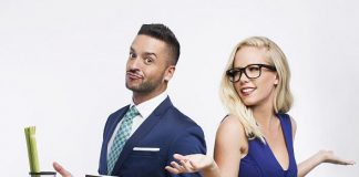 """""""Sex Tips for Straight Women from a Gay Man"""" Set for Las Vegas Debut with Kendra Wilkinson and Jai Rodriguez"""