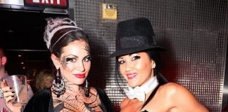 """9Group to Host """"Nights of the Killer Costume"""" Halloween Parties at Ghostbar, The View and Moon Nightclub in Palms Casino Resort"""