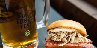 Celebrate Oktoberfest with these great food specials in Las Vegas