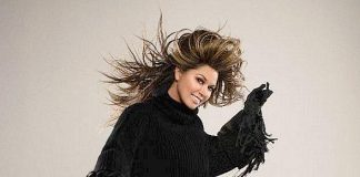 """Shania Twain """"Let's Go!"""" the Las Vegas Residency Launches Friday, December 6 at Zappos Theater at Planet Hollywood Resort & Casino"""