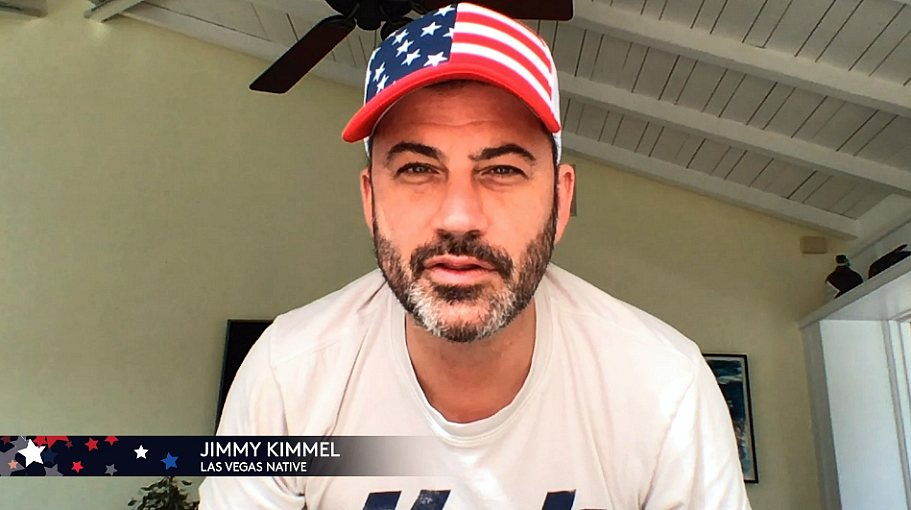 Summerlin Patriotic Parade Goes Virtual – Special Preview and Message of Hope from Jimmy Kimmel, Elaine Wynn, Nate Schmidt, Alec Martinez, A'ja Wilson, Keith Moody