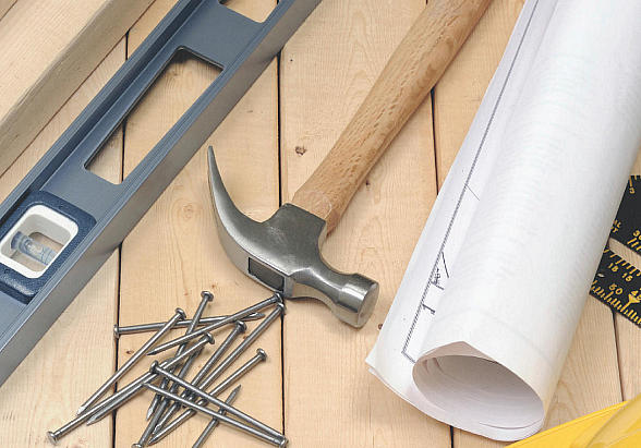 City of Henderson Homeowner's Night Provides Building Permit Answers for Do-It-Yourself Projects