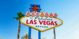 How Reliant is Vegas on Tourism?
