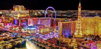 6 Cool Things You Can Do While Visiting Vegas