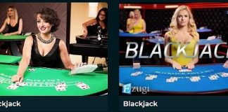 New Blackjack Online Casino Games Added at NissiCasino.com