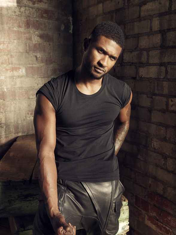 Usher and Dave Chappelle to Headline Fourth Annual Hartbeat Weekend, Sept. 1-3 at the Cosmopolitan of Las Vegas