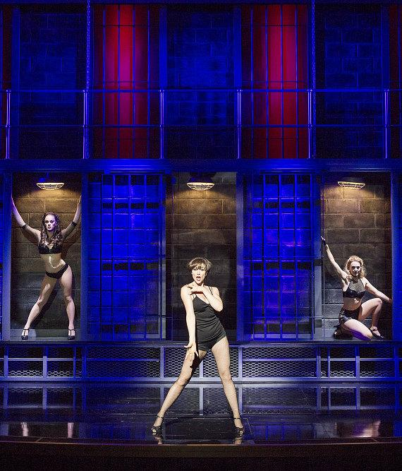 """""""Steve Wynn's ShowStoppers"""" at Wynn Las Vegas Adds New Numbers to Musical Catalogue"""