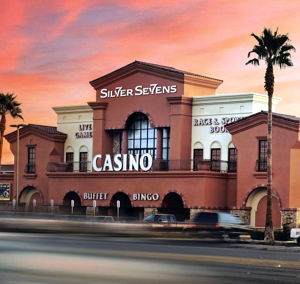 Affinity Gaming's Silver Sevens Hotel & Casino gives back during American Heart Month