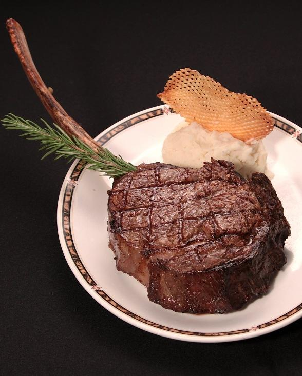 """South Point Hotel, Casino & Spa Transforms Restaurants into """"Vegas Cowboy Central"""" Steakhouses During National Finals Rodeo"""