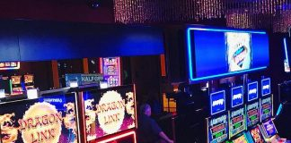 Nevada's First Lightning Link Lounge Opens Today at Silverton Casino Hotel in Las Vegas