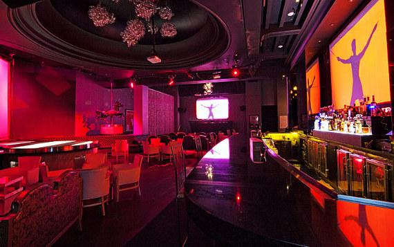 Sin City Comedy & Burlesque returns to The Cabaret at Planet Hollywood Resort & Casino