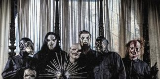 Slipknot with Marilyn Manson coming to MGM Grand Garden Arena June 17, 2016