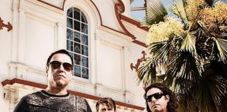 """Be an """"All-Star"""" During a Free Performance by Smash Mouth on Labor Day Weekend at Fremont Street Experience September 3"""