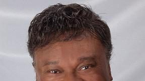 Sonny Turner, former lead singer of The Platters