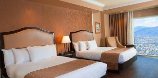 South Point Hotel, Casino and Spa Unveils $40 Million Renovation of Guest Rooms