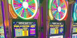Guest Wins $954,263.11 at South Point Hotel, Casino and Spa in Las Vegas