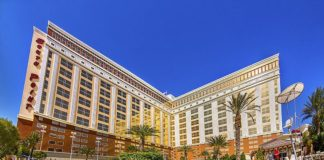 South Point Hotel, Casino & Spa Debuts Expanded Poker Room