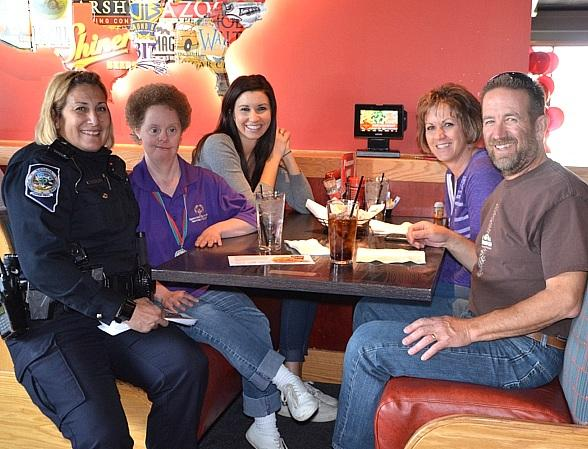 Red Robin Gourmet Burgers and Brews to Host Annual Tip-A-Cop Fundraiser to Benefit Special Olympics