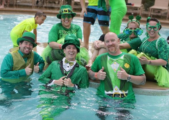 Special Olympics hosts Annual Polar Plunge event at Sunset Station Hotel & Casino