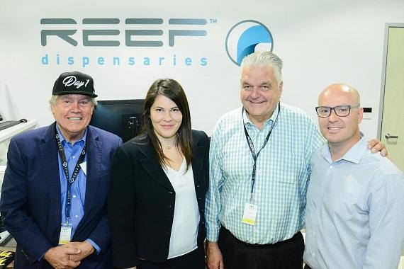 Nevada Dispensary Association Announces State Preparations Complete for Recreational Sales